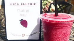 Disney World Is Now Selling Wine Slushies Because It Really Is The Most Magical Place On