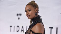 Houston-Born Beyoncé Leads Stars Donating To Hurricane Harvey Relief