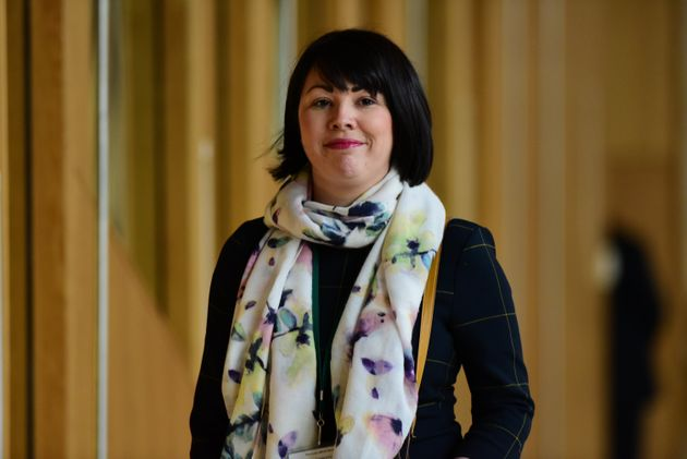 Monica Lennon MSP has run a series of campaigns as equalities