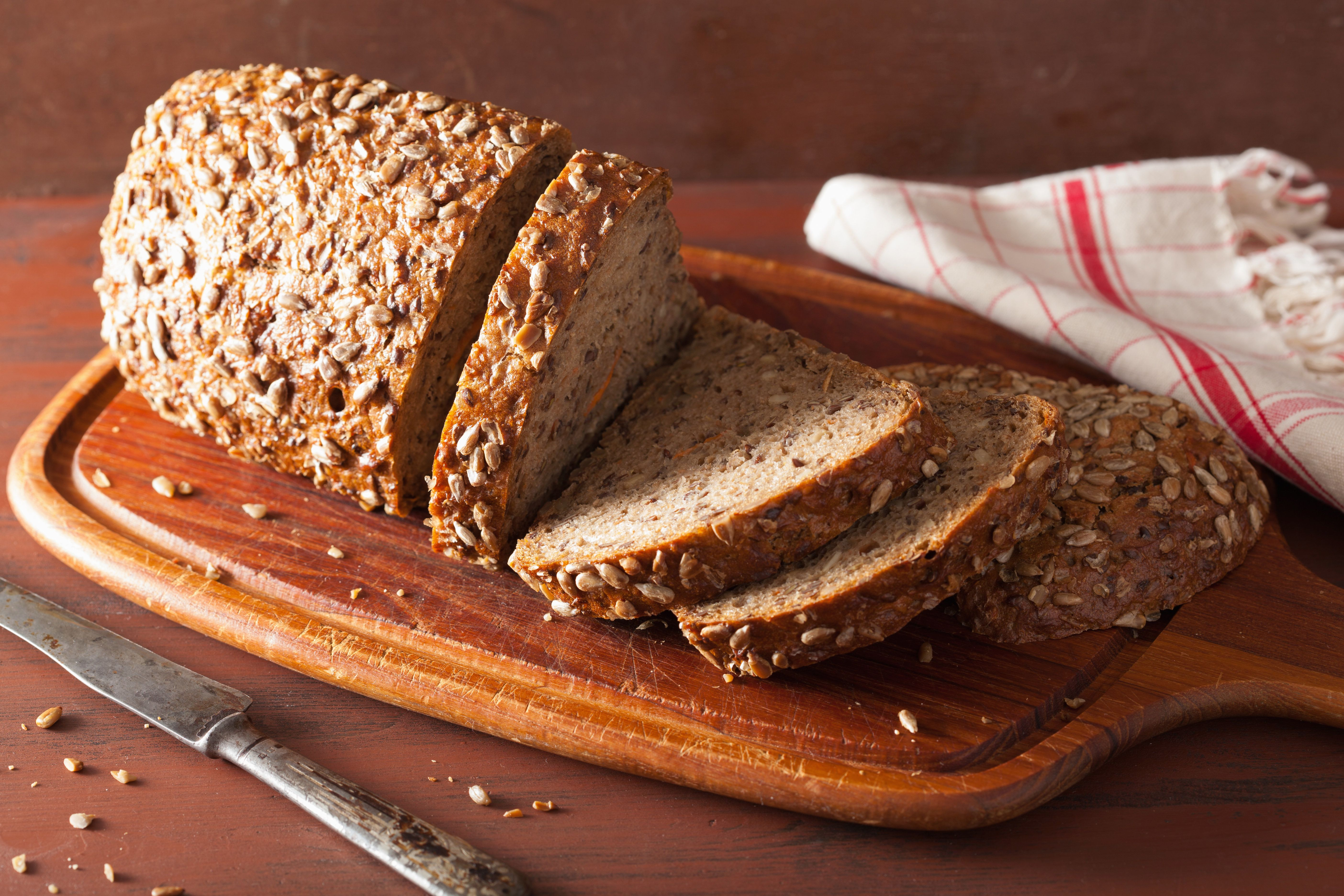 Sorry, You've Been Cutting Bread Wrong Your Entire