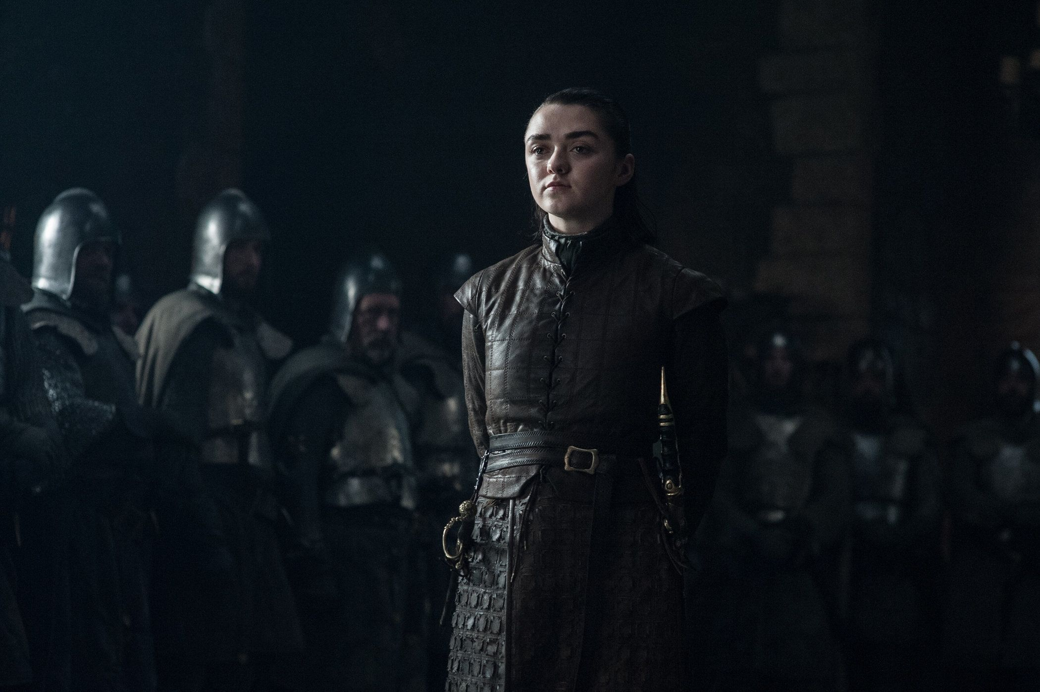 Deleted 'Game Of Thrones' Scene Would've Explained Confusing Finale