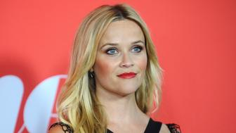 LOS ANGELES, CA - AUGUST 29:  Actress Reese Witherspoon attends the premiere of 'Home Again' at Directors Guild of America on August 29, 2017 in Los Angeles, California.  (Photo by Jason LaVeris/FilmMagic)