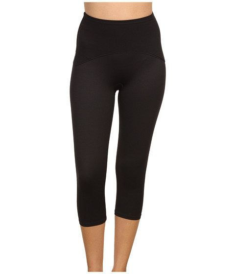 Whether you're using these as a base-layer, as a form-fitting crop, or your next run or workout, these figure-firming pa