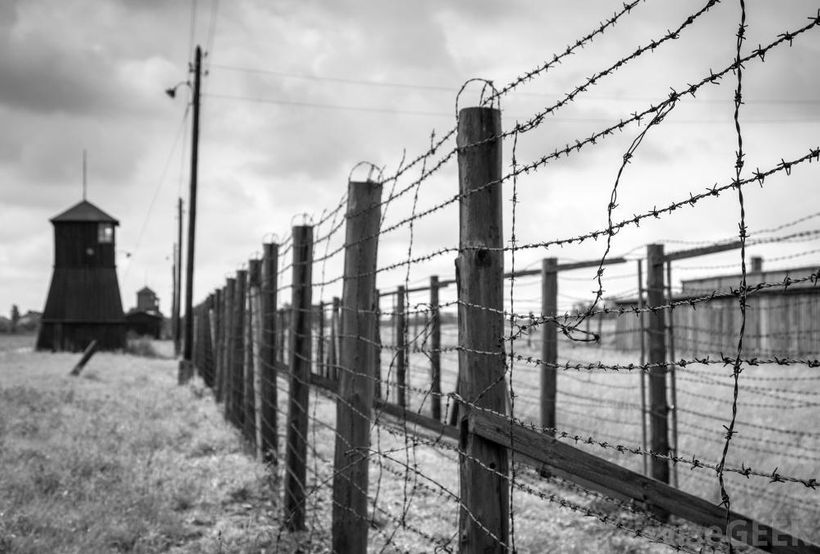 The Iron Curtain is more than just a memory