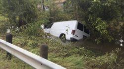 6 Family Members, Including 4 Children, Found Dead In Van Swept Away By Harvey