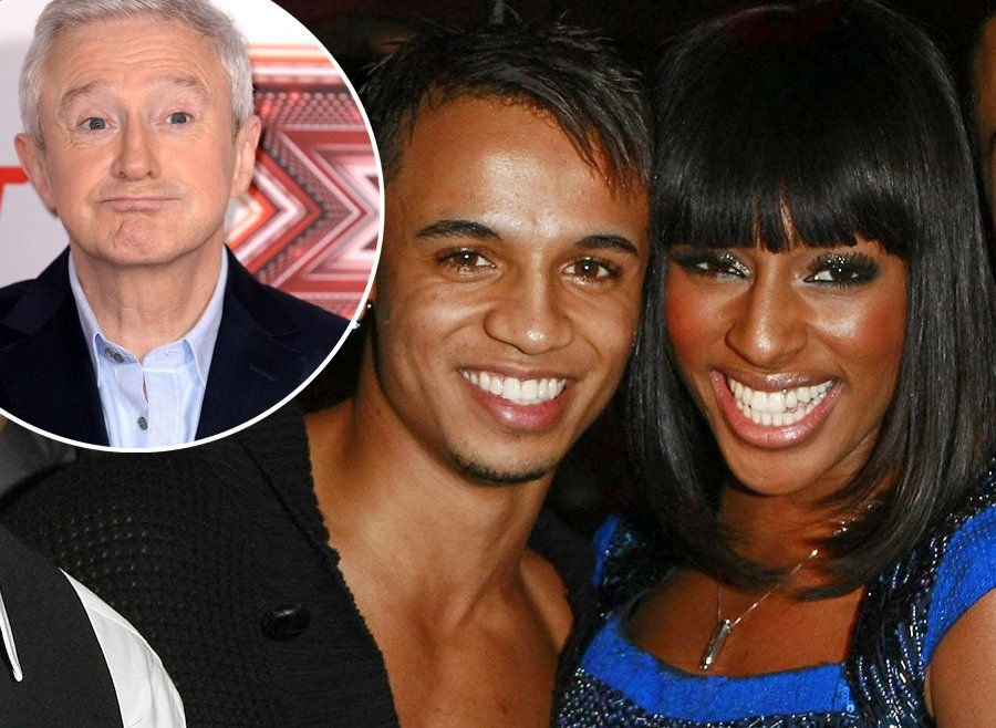Louis Walsh Speaks Out On X Factor's Alexandra And Aston Joining 'Strictly Come