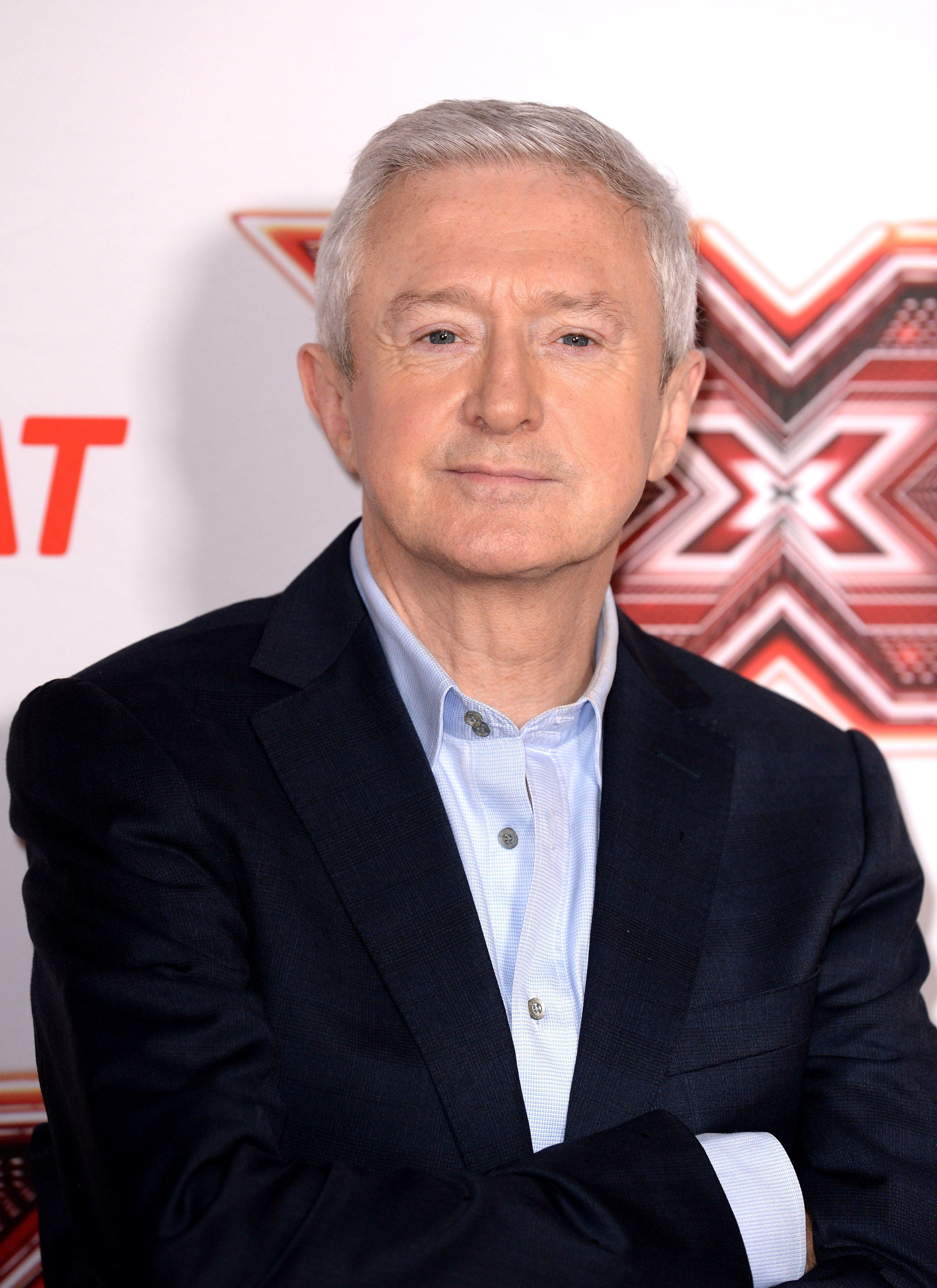 Louis Walsh Is Already Championing An 'X Factor' Novelty Act, Despite Simon Cowell's Promise To Clamp Down On