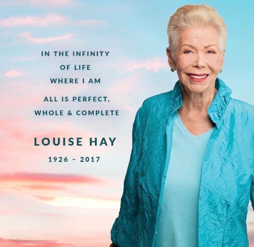 Image result for Louise Hay