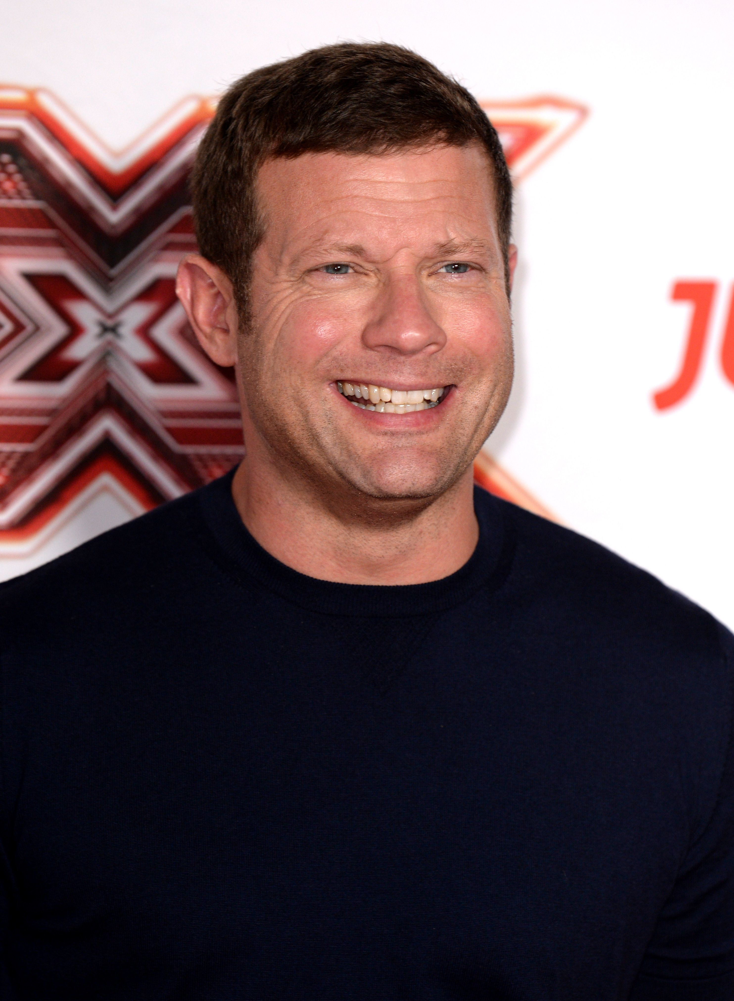 'X Factor' Host Dermot O'Leary Laments Live Show Cuts: 'Of Course I Want To Do