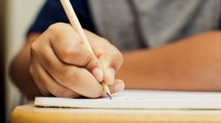 'Reluctant Writers' May Have A Learning Disability Called