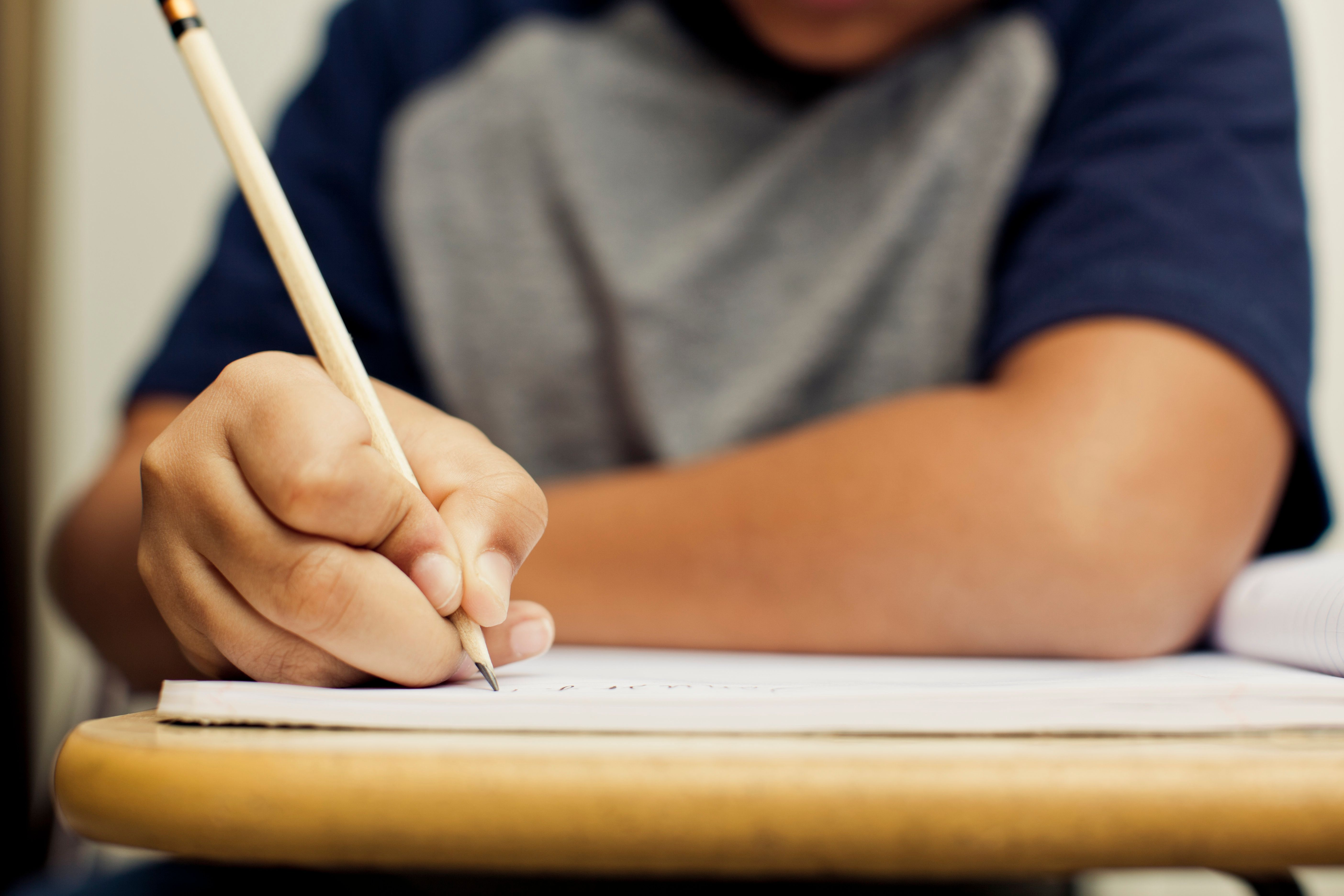 """Dysgraphia or""""disabled handwriting""""often accompanies other conditions, like dyslexia, dyspraxia, ADHD"""