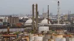 Chemical Plant Near Houston Warns It's About To