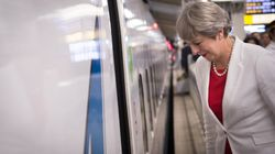 'Dead Woman Walking' Theresa May Says She'll Stay On To Fight Next General