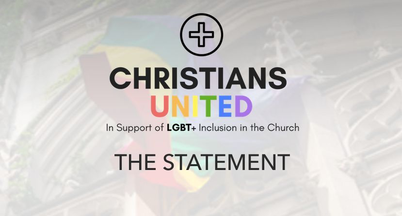 Presbyterian usa beliefs on homosexuality in christianity