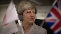 Theresa May Cannot Pretend She Is Margaret Thatcher, Grant Shapps