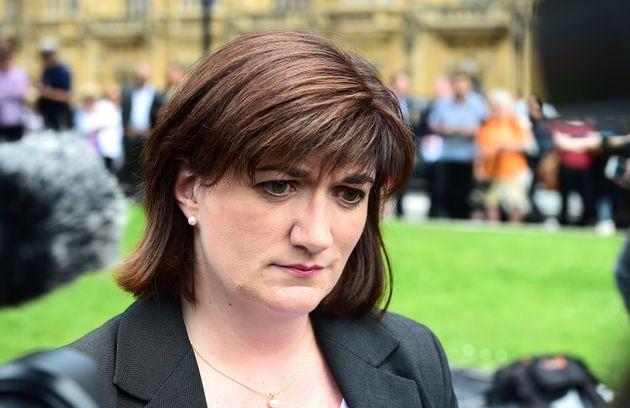 Tory MP Nicky