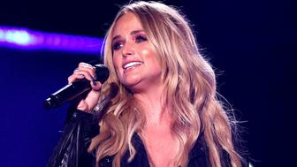 NASHVILLE, TN - JUNE 08:  (EDITORIAL USE ONLY) Miranda Lambert performs during the 2017 CMA Music Festival on June 8, 2017 in Nashville, Tennessee.  (Photo by C Flanigan/FilmMagic)