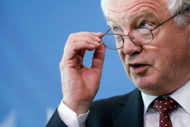 EU Chief Negotiator Michel Barnier Slams No 'Decisive Progress' On Brexit