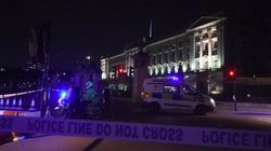 Man Charged With Terror Offence After Buckingham Palace Sword Attack On