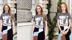 Lily Cole's Everyday Eco
