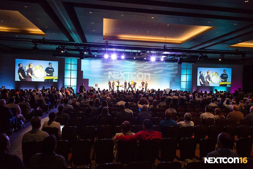NextCon 2016