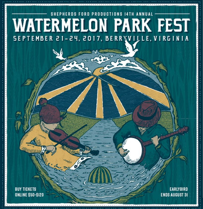 3b4802d2 Watermelon Park Fest is a family-friendly music festival created by  Shepherds Ford Productions that