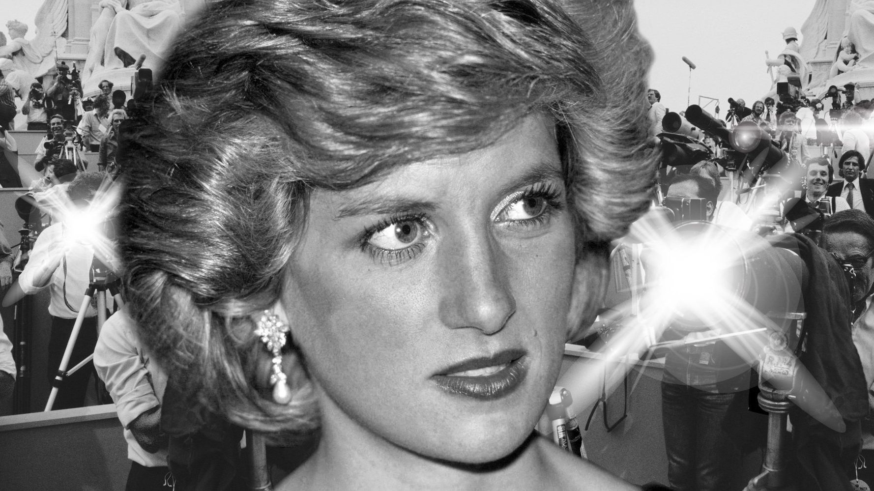 We're All Paparazzi': Why We Still Haven't Learned From Diana's