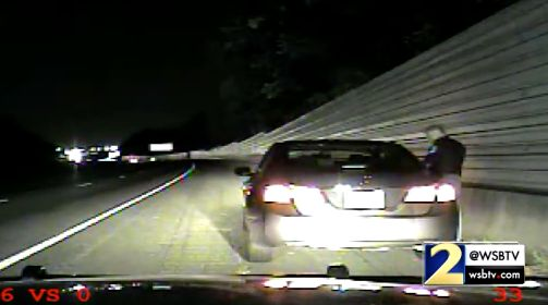 Cop Reassures Woman During DUI Stop: 'Remember, We Only Kill Black