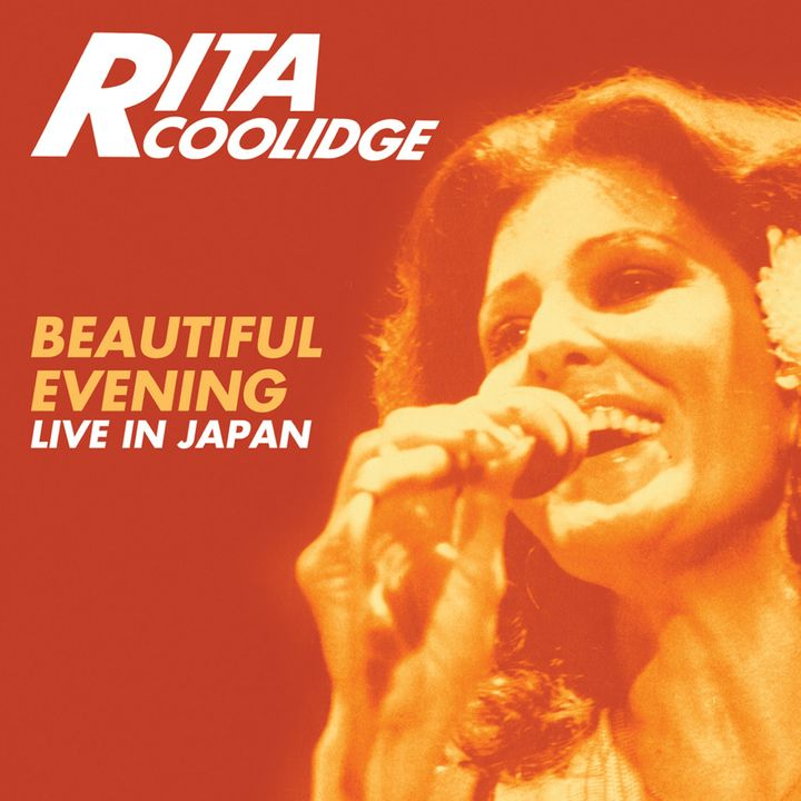 <p>Rita Coolidge / <em>Beautiful Evening - Live In Japan</em></p>