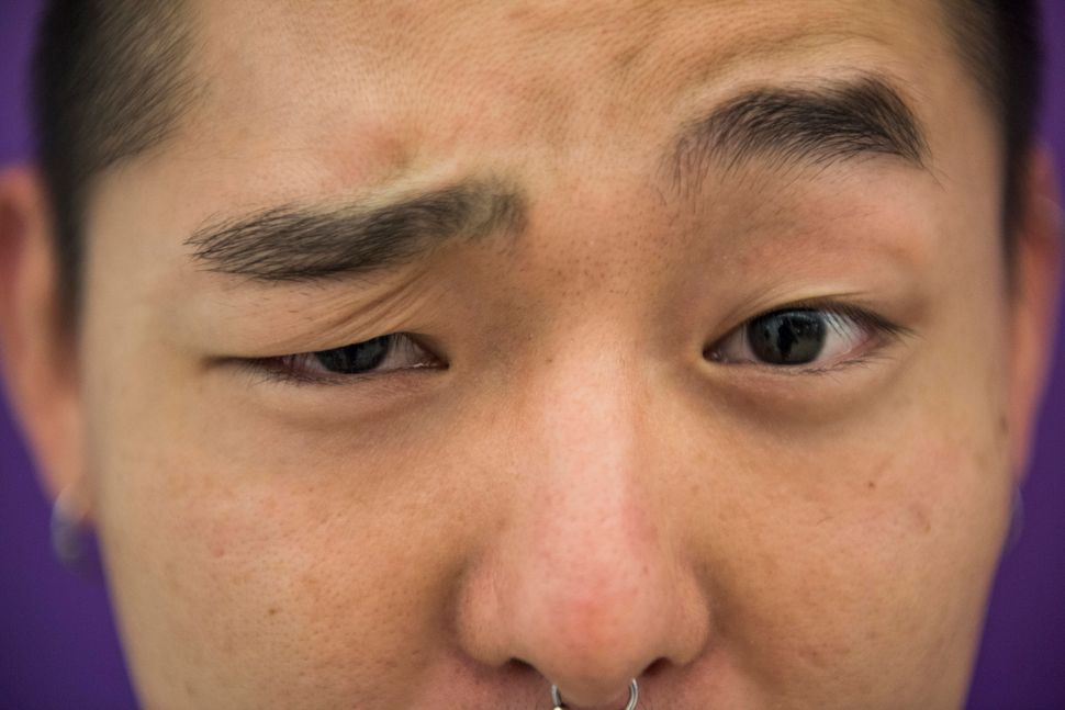 13 Asians On Identity And The Struggle Of Loving Their Eyes