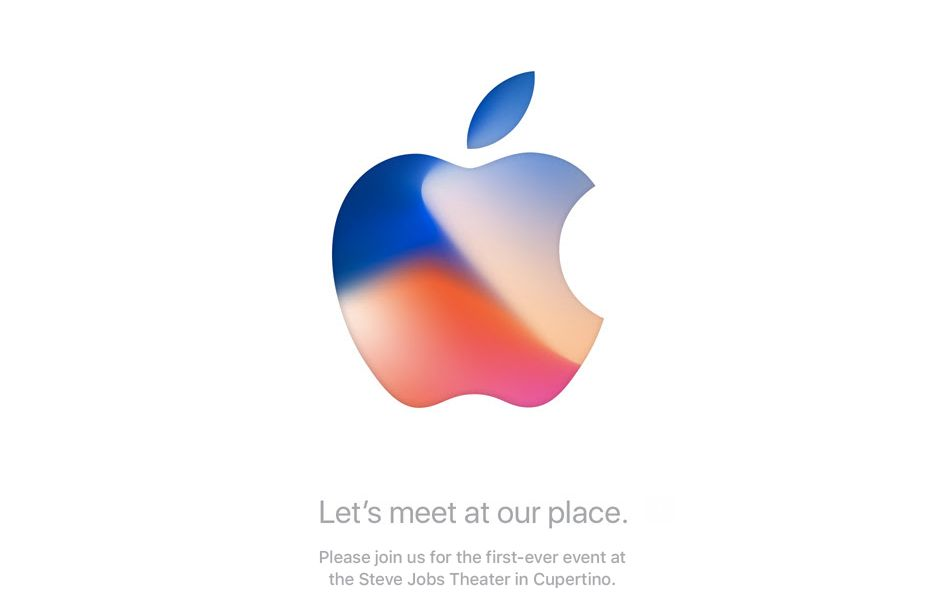 Apple's iPhone 8 Will Be Unveiled On The 12