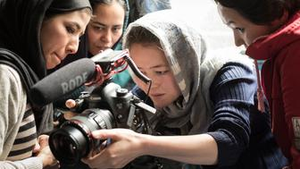 Afghanistan, Kabul, November 2016 
