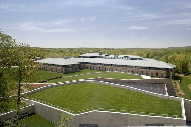 <p>Becton Dickinson Campus Center</p>