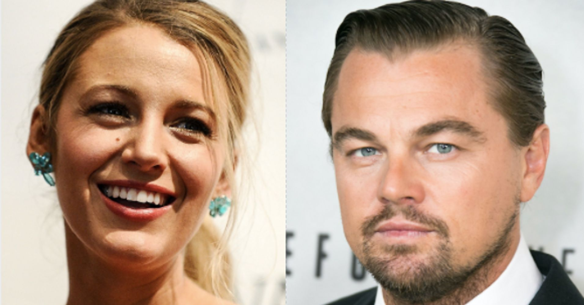 Blake Lively Used To Send Ex Boyfriend Leonardo Dicaprio Photos Of