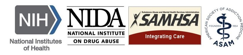 Federal agencies committed to addressing drug use and connecting people to care.