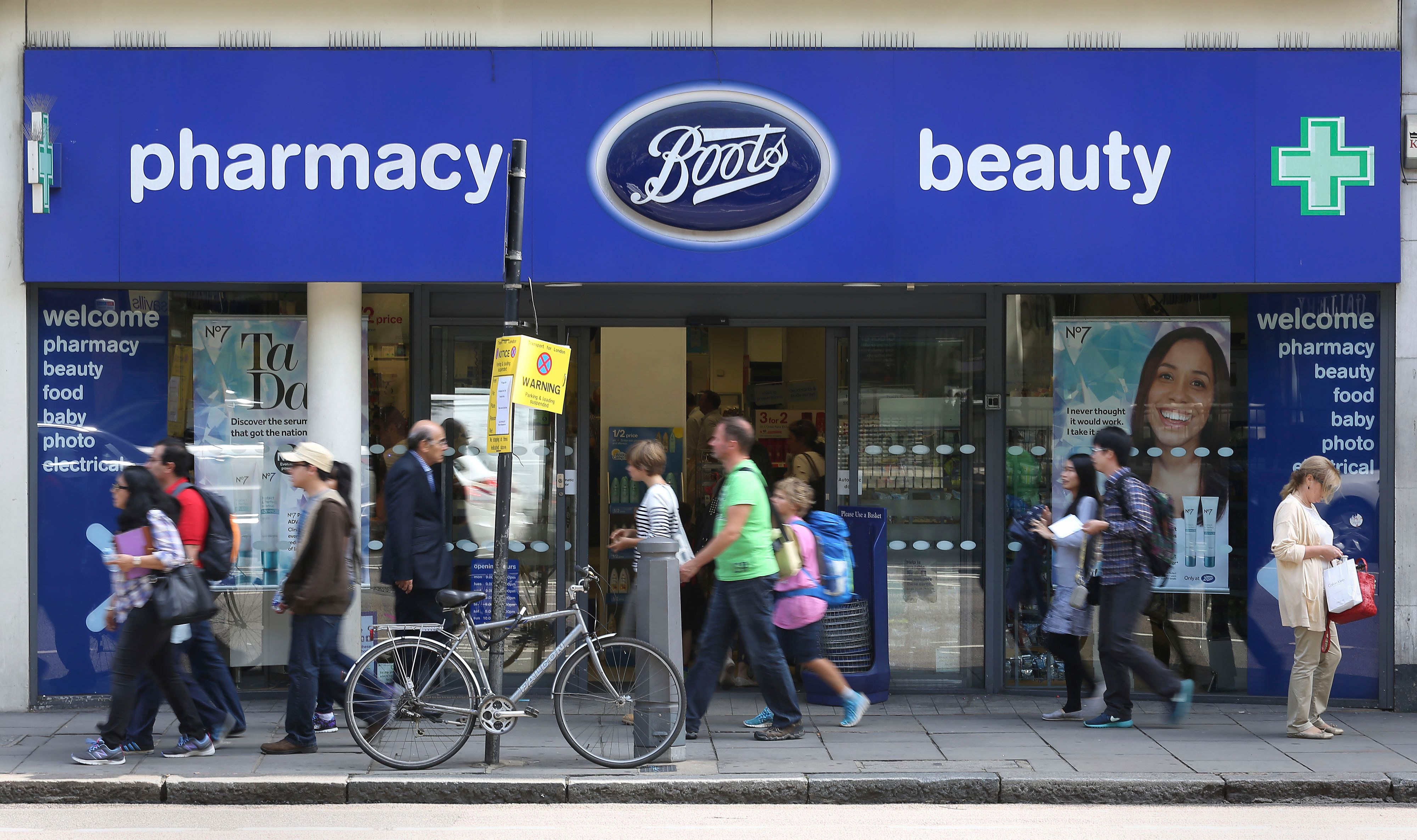 Boots Sent Charity Legal Letter For Campaigning To Make Morning After Pill