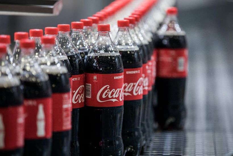 Coca-Cola has dominated at the top of Interbrand's Biggest Global Brands list for over 15 years.