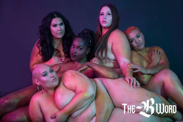 Blogger Creates Plus-Size Calendar To Celebrate Women Who Feel 'Isolated From
