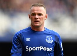 Wayne Rooney Charged With Drink Driving After Early Morning Arrest