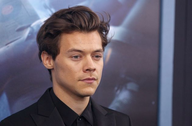 Harry Styles Meets 14-Year-Old Fan Injured In Manchester Bombing, Freya Lewis, Dedicating Song To Her...