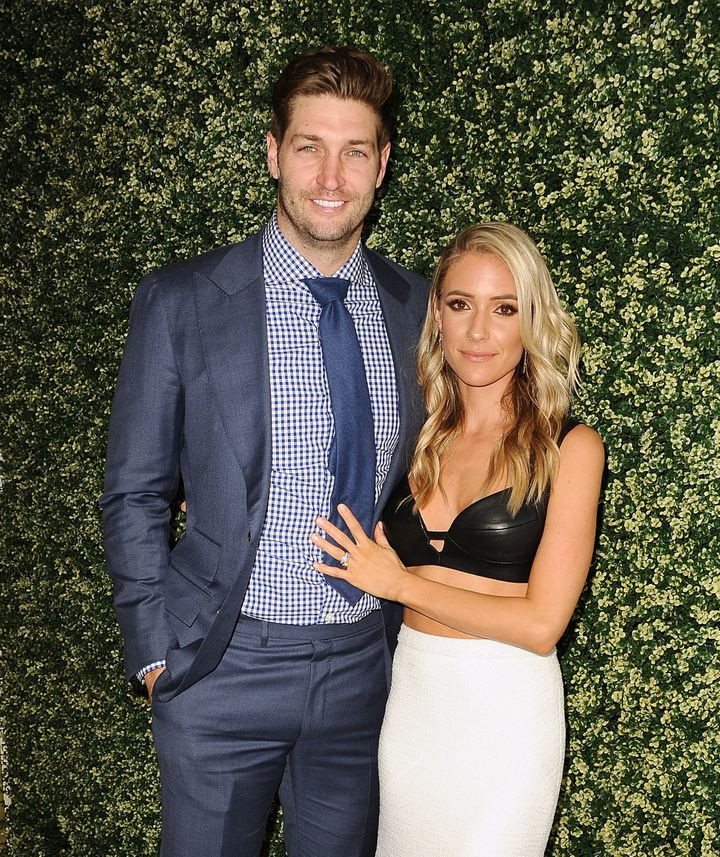 Cavallari and Cutler have two sons and a daughter.