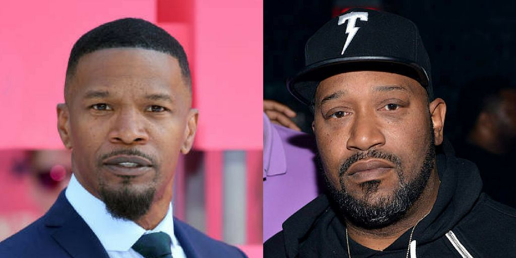 Jamie Foxx to host celebrity telethon event to benefit Harvey victims