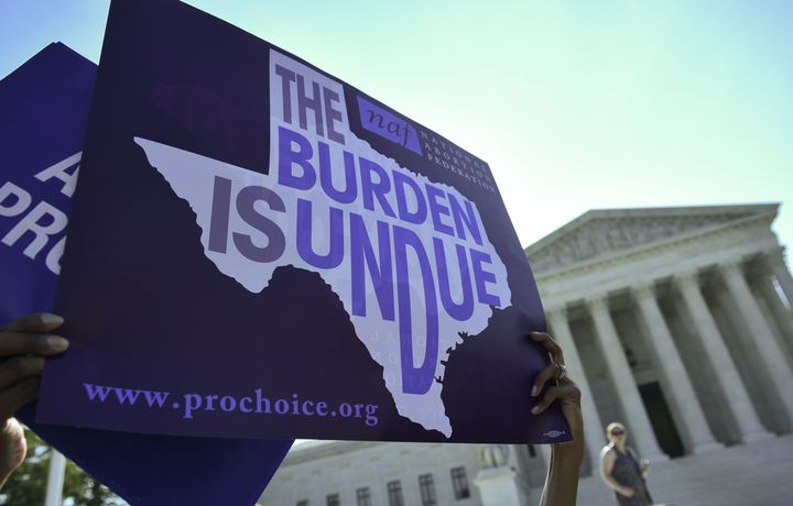 A federal judge has placed a temporary injunction on Texas's anti-abortion Senate Bill 8.