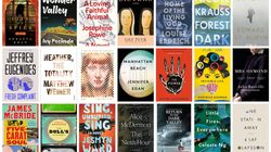 28 New Fiction Books To Add To Your Must-Read List This