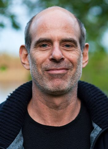 Filmmaker Samuel Maoz
