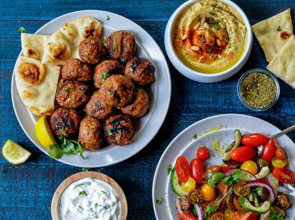 20 killer recipes for your labor day cookout huffpost this recipe will take your taste buds on an exotic middle eastern adventure forget boring grilled chicken and burgers this is what you should be serving forumfinder Image collections