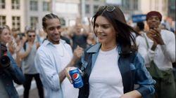 Kendall Jenner Breaks Silence On Pepsi Ad: 'It Feels Like My Life Is