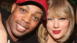 Taylor Swift's Close Friend Todrick Hall Defends Her Election