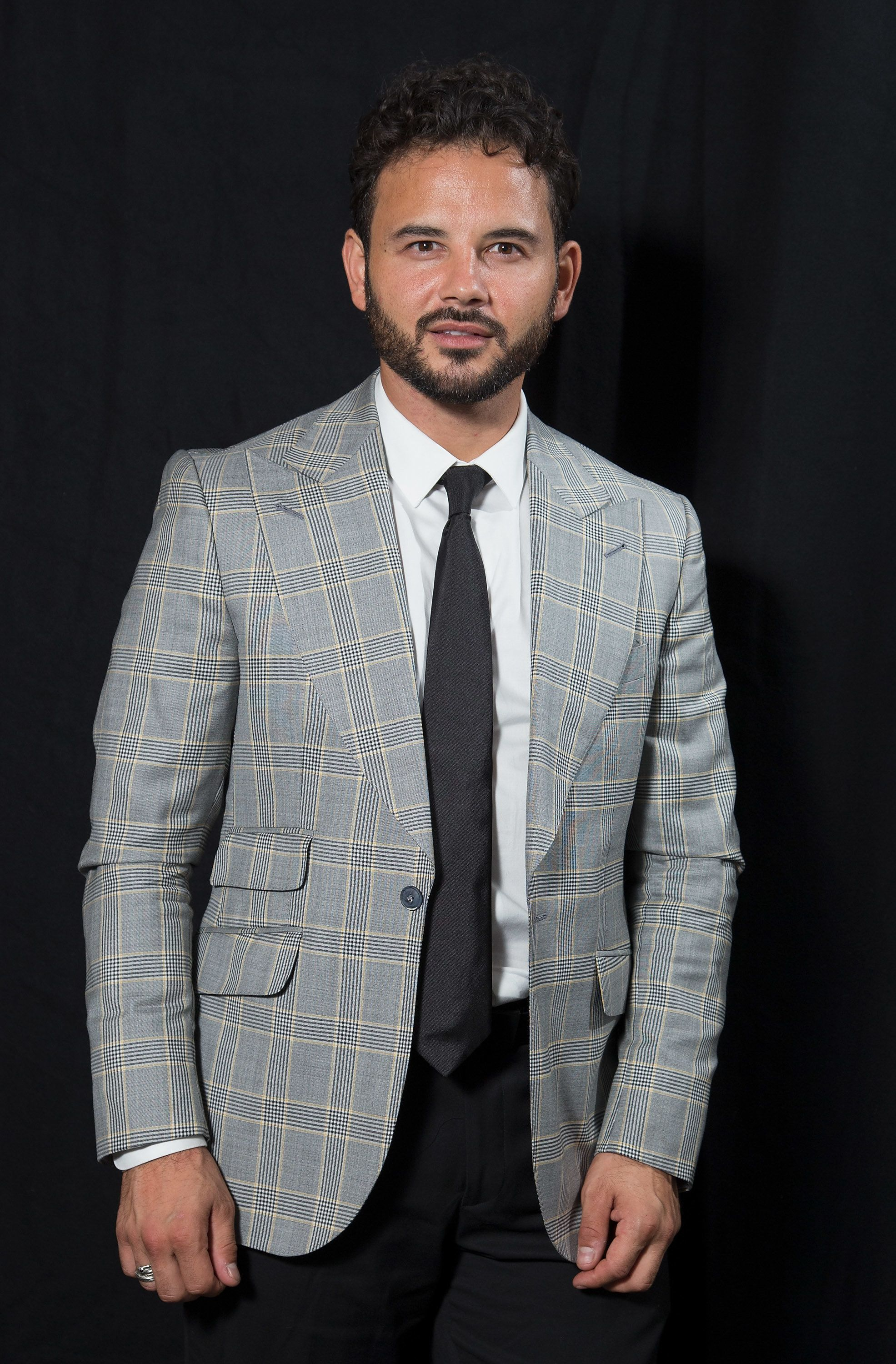 Former 'Coronation Street' Star Ryan Thomas 'Lands Impressive New Soap
