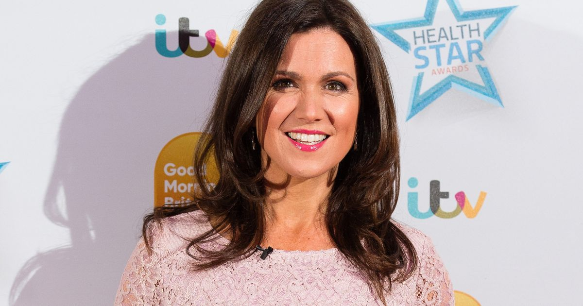Susanna Reid Calls For ITV To Publish Stars' Salaries, As The BBC